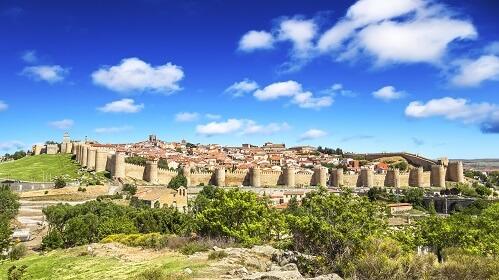 קסטיליה ספרדית מתקופת גירוש יהודי ספרד