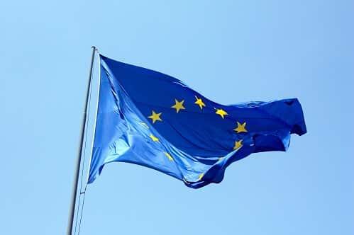 דגל האיחוד האירופאי