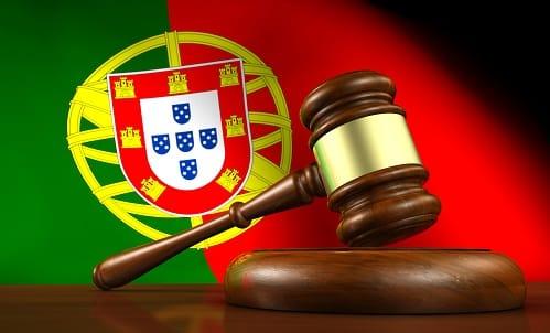 זכויות יוצרים לדרכון פורטוגלי
